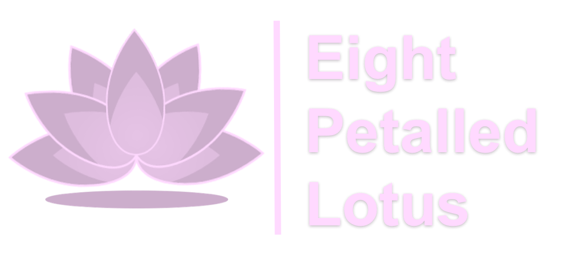 Eight Petalled Lotus